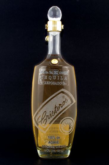 Cristeros Tequila Brand